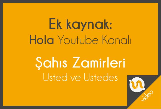 hola youtube kanalı